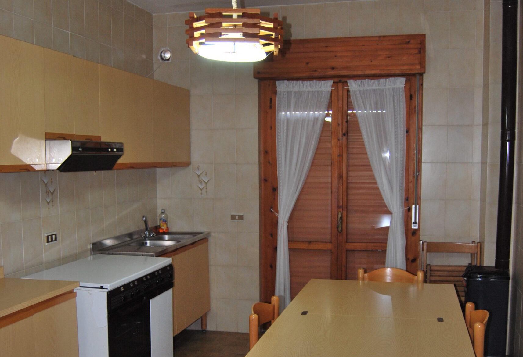 Appartamento a Marcellina